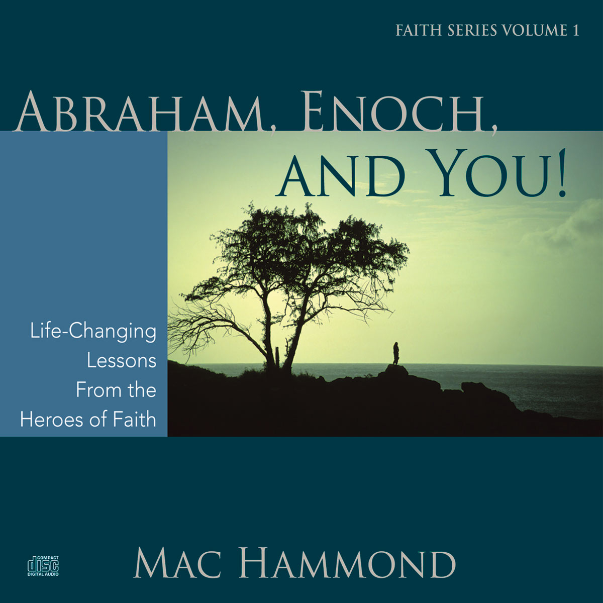 Faith Series Vol.1 by Mac Hammond
