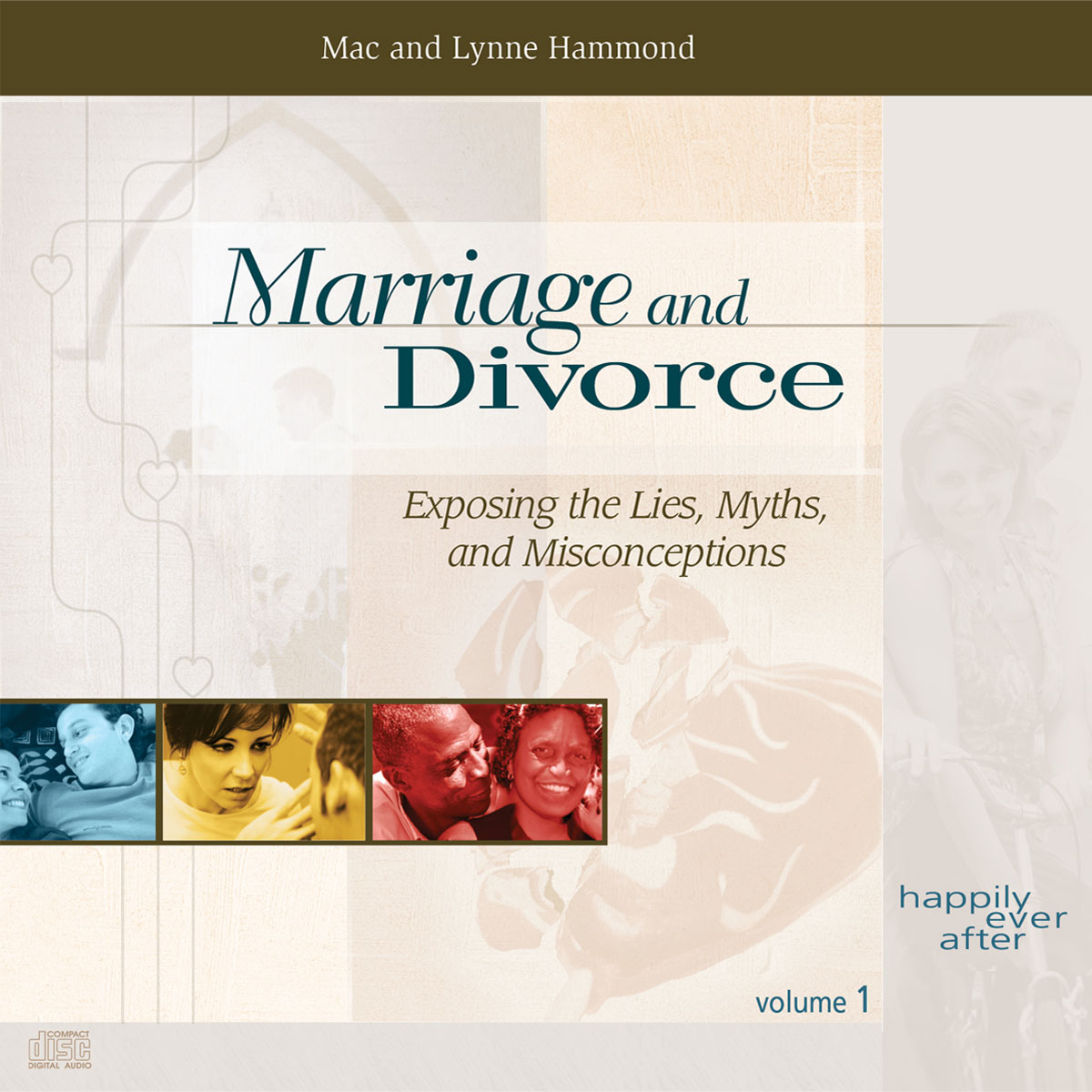 MarriageAndDivorce