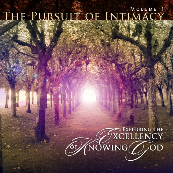 The Pursuit of Intimacy Vol.1 by Mac Hammond