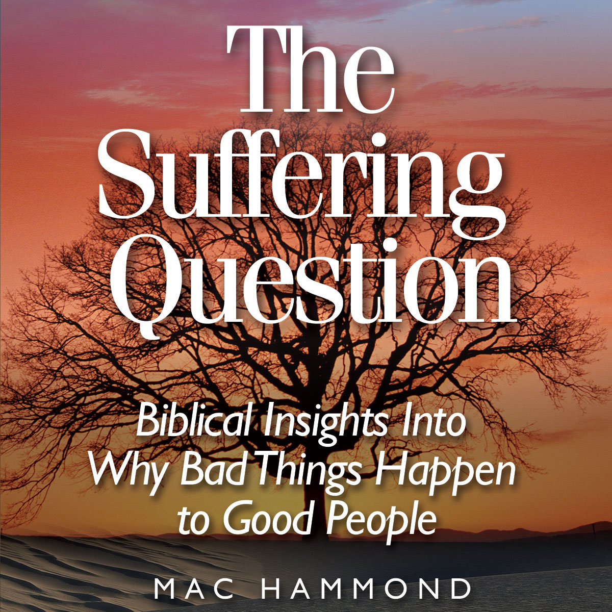 why bad things happen to good people from a philosophical and theological point of view Of why really bad things happen to really good people the book of job, part 1: who was job why a personal point of view and look forward.