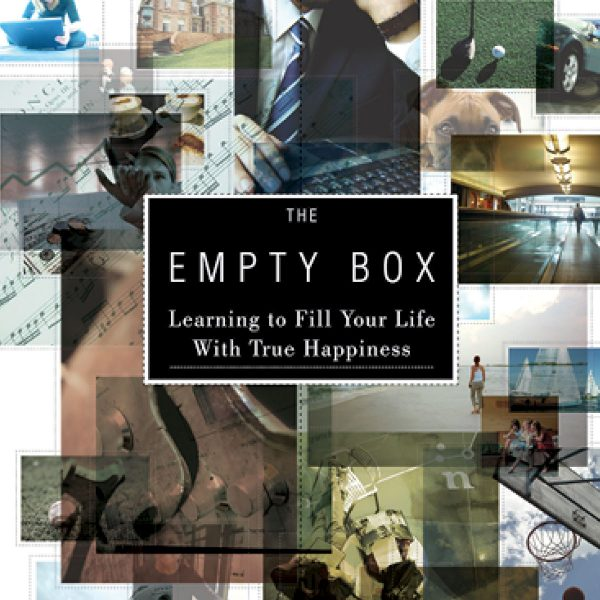The Empty Box by Mac Hammond