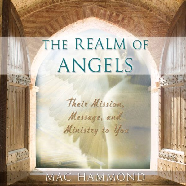 The Realm of Angels by Mac Hammond