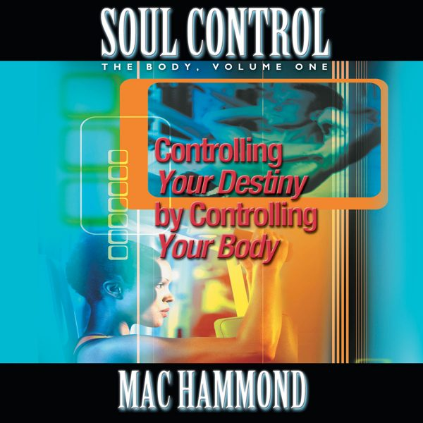 Soul Control by Mac Hammond